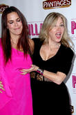 Lisa Ann Walter and Rosa Blasi