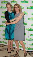 Ali Wentworth and Ann Lembeck