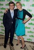 George Stephanopoulos and Ali Wentworth