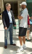 James Blake and Patrick McEnroe