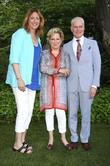 Judy Gold, Bette Midler and Tim Gunn