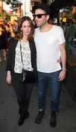 Sarah Paulson and Zachary Quinto