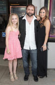 Gabrielle, Olivia Cavender and Roze