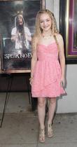 Olivia Cavender