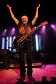 Suspect Charged In Peter Frampton Luggage Theft