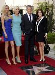 David Foster, Yolanda Hadid, Guest, Brandi Glanville and Lisa Vanderpump