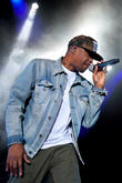 Rapper Nas Becomes Ivy League Guy With Harvard Fellowship