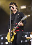 Billie Joe Armstrong Was 'Freaked Out' Writing Mass Shooter Single