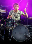 Dominic Howard and Muse