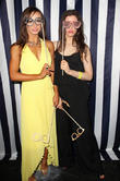 Karina Smirnoff and Lindsay Rielly