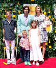 Nacho Figueras and Guests