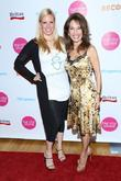Susan Lucci and Liza Huber