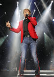 Sir Cliff Richard, Manchester Arena