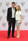 Matthew Wright and Jane Wright