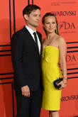 2013 CFDA Awards - arrivals