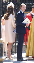 Kate Middleton, Prince William, Catherine Duchess of Cambridge and Duke of Cambridge
