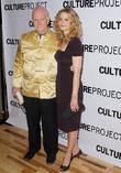 Allan Buchman and Kyra Sedgwick