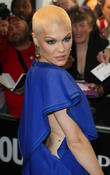 Jessie J, Glamour Awards, Berkeley Square Gardens