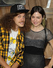 Blake Anderson and Rachel Anderson