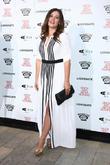 Emma Bates, Oscars Outdoors at Academy Hollywood, Oscars