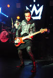 Fall Out Boy, Peter Wentz, Jackie Gleason Theater