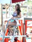 Miss Louisiana Usa Kristen Girault