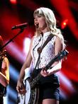 Taylor Swift, LP Field