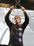 The Stone Roses Unveil Their Second New Single 'Beautiful Thing'