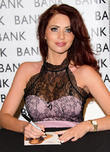Amy Childs, Lakeside Shopping Centre