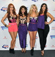 The Saturdays, Una Healy, Vanessa White, Mollie King, Wembley Stadium