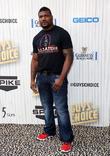 Quinton Jackson, Sony Pictures Studios