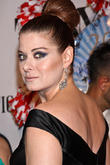 Debra Messing, Radio City Hall, Tony Awards, Radio City Music Hall