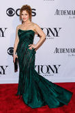 Bernadette Peters, Tony Awards, Radio City Music Hall