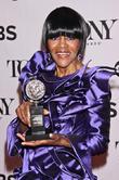 Cicely Tyson, Radio City Hall, Tony Awards, Radio City Music Hall