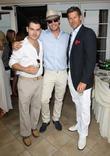 Slade, Giovanni Agnelli, Guest and Celebration