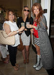 Celebration, Kimberly Friedmutter and Guests