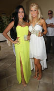 Laura Soares and Gretchen Rossi