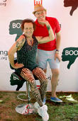 Richard Simmons and Jeff Consoletti