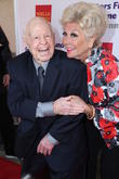 Mickey Rooney and Mitzi Gaynor