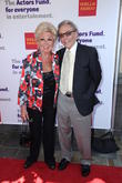 Mitzi Gaynor and Norm Crosby