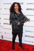 Chaka Khan Commends Lindsay Lohan On Rehab Stint