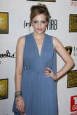 Carly Chaikin, Beverly Hilton Hotel