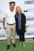 Dennis Quaid and JoBeth Williams