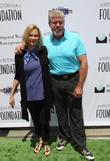 JoBeth Williams, Ron Perlman,  Lakeside Golf Club, The Screen Actors Guild