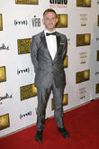 Dominic Monaghan, Beverly Hilton Hotel