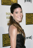 Jennifer Carpenter Linked To Newly-single Seth Avett