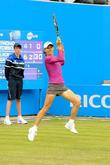 Tennis and Cara Black