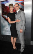Robin Wright and Michael Kelly