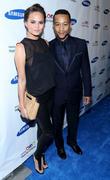 John Legend and Chrissy Tiegen