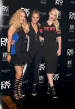 Cara Delevingne, Rita Ora, Iggy Azalea